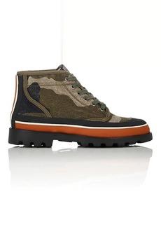 Valentino Garavani Women's Camustars Canvas Sneakers