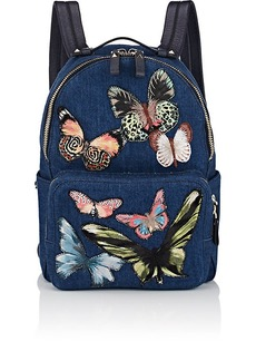 Valentino Garavani Women's Denim Backpack