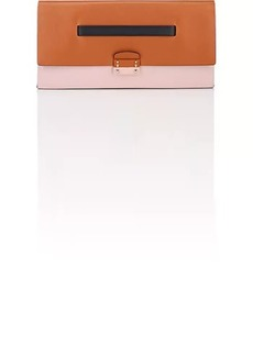 Valentino Garavani Women's Leather Clutch