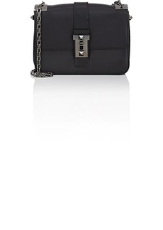 Valentino Garavani Women's Leather Shoulder Bag - Black