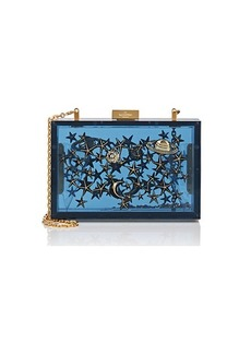 Valentino Garavani Women's Moon-and-Stars Minaudière