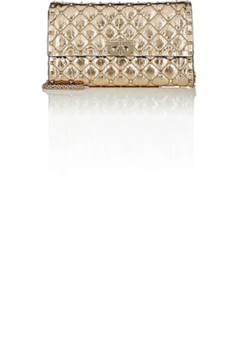 a748c505f9 Valentino Valentino Garavani Women's Rockstud Spike Shoulder Bag ...