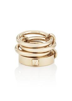 Valentino Garavani Women's Stacked Rings
