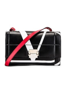 Valentino VLogo Shoulder Bag