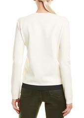 Valentino Graphic Sweater