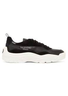 Valentino Gumboy low-top trainers