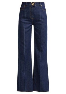 Valentino High-rise jeans