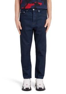 Valentino Logo Jeans