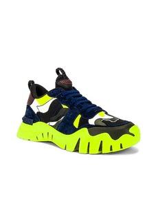 Valentino Valentino Garavani Low Top Sneaker