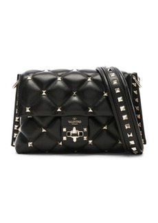 Valentino Medium Candystud Shoulder Bag