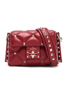 Valentino Mini Candystud Shoulder Bag