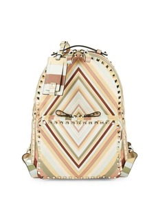 VALENTINO GARAVANI Miscellaneous Studded Backpack