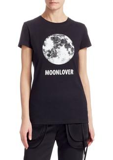 Moonlover Printed T-Shirt