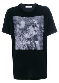 Valentino Moonlover T-shirt - Black