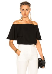 Valentino Off The Shoulder Top