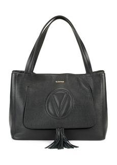 Valentino by Mario Valentino Ollie Leather Tote