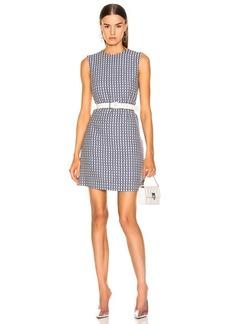 Valentino Optical Dress