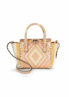 Valentino Garavani Patterned Shoulder Bag