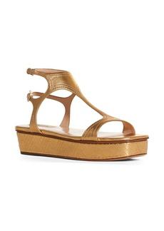 Valentino Platform Sandal (Women)