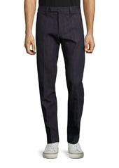 VALENTINO Pure Cotton Denim Pants