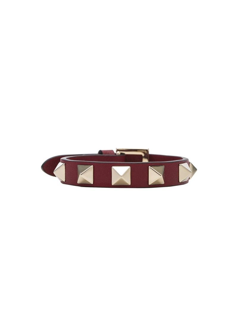 Valentino Rockstud Bracelet