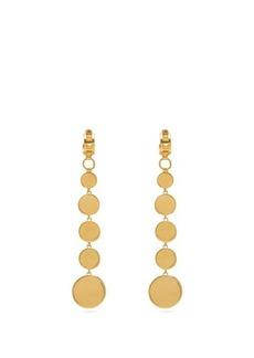 Valentino Rockstud drop earrings