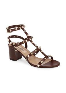 Valentino 'Rockstud' Sandal