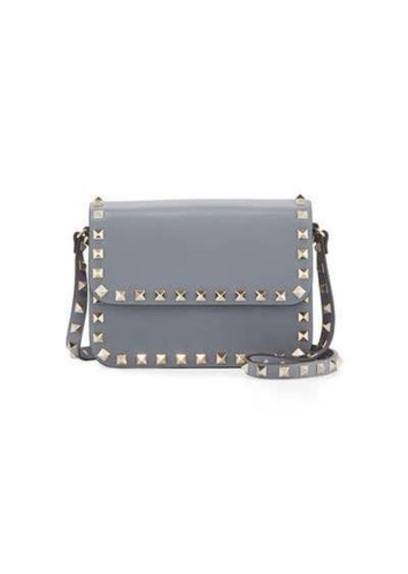 8372122efe Valentino Valentino Rockstud Small Flap-Top Crossbody Bag | Handbags