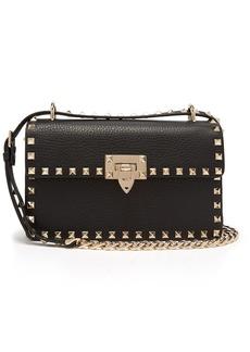 Valentino Rockstud small leather shoulder bag