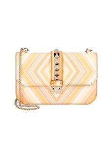 Valentino Garavani Rockstud Studded Shoulder Bag