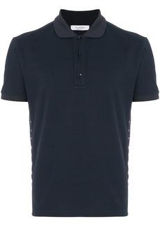 Valentino Rockstud Untitled polo shirt