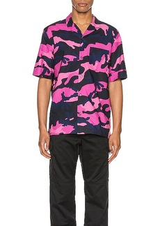 Valentino Short Sleeve Shirt