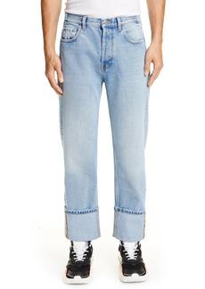 Valentino Slim Fit Jeans