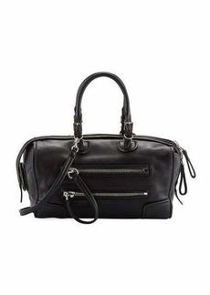 Valentino Garavani Small Leather Duffel Bag