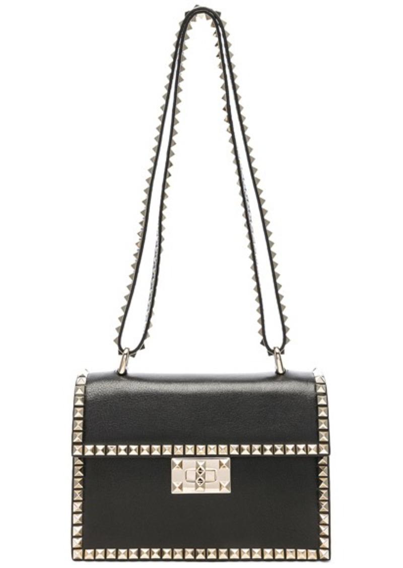 add7ae89434 Valentino Valentino Small Rockstud No Limit Crossbody Bag | Handbags