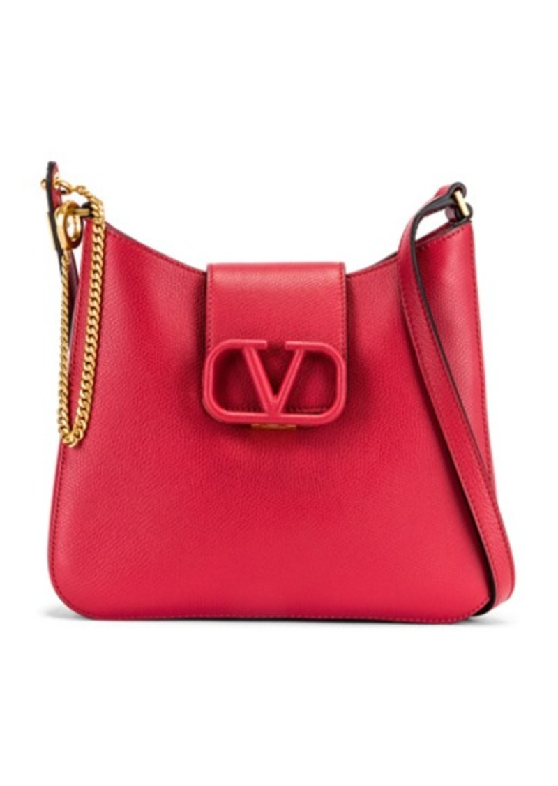 Valentino Small VSling Hobo Bag