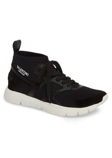 Valentino Sound High Sneaker (Men)