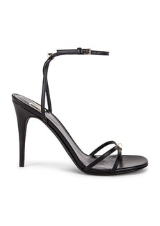 Valentino Strappy Heel