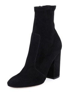 Valentino 100 STRETCH BOOT BOOTIE
