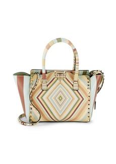 VALENTINO GARAVANI Studded Shoulder Bag