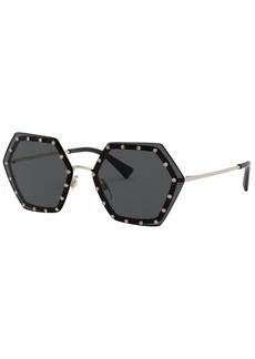 Valentino Sunglasses, VA2035 62