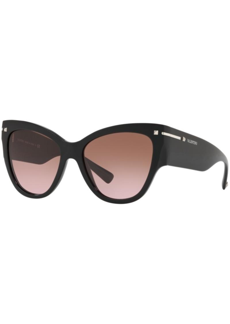 Valentino Sunglasses, VA4028