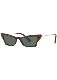 Valentino Sunglasses, VA4062 53