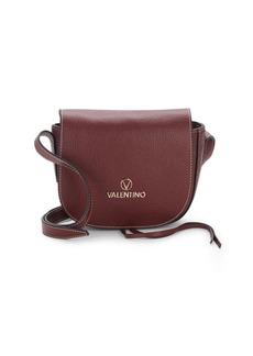 Valentino by Mario Valentino Thea Leather Crossbody Bag