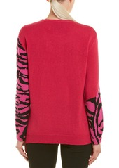 Valentino Tiger Cashmere Sweater