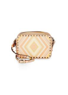 VALENTINO GARAVANI Top-Zip Crossbody Bag