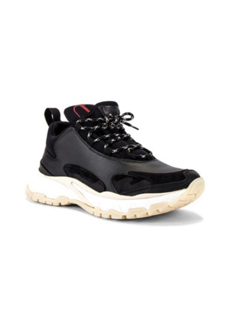 Valentino Trekking Sneakers