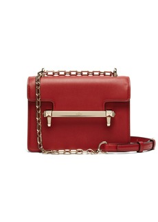 Valentino Uptown small leather cross-body bag