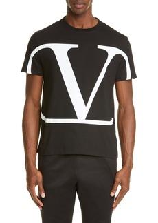 Valentino V-Logo T-Shirt