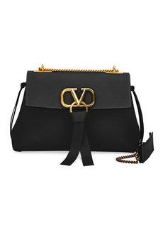 Valentino V-Ring Small Chain Shoulder Bag